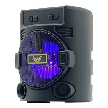 Ofertas Online De WSWZX SHOP-BrasMelhor Caixa de Som Bluetooth Portátil Altomex com cartão SD Rádio FM E Com Pen Drive!il   Shopee Brasil