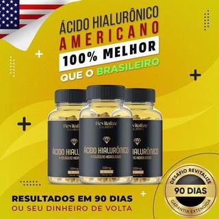 revitalize hialurônico loreal