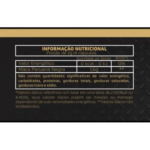 maca peruana negra efeitos