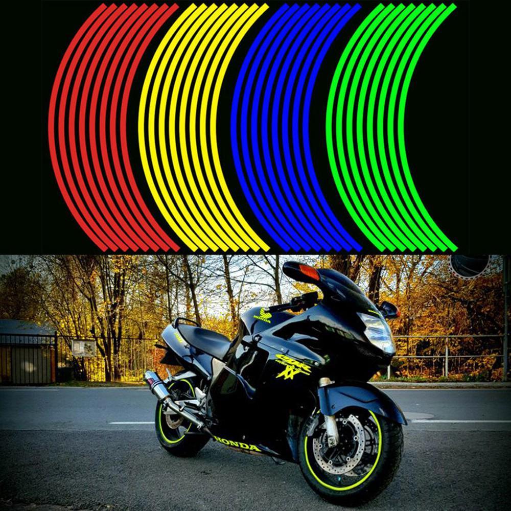 Led Azul 4X Pneu Pneu Roda da válvula Caps Neon Luz Lâmpada Fit Moto Carro Motocicleta