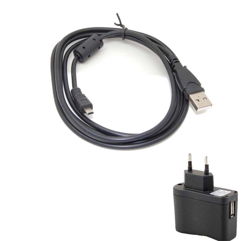 JVC  GZ-MG50EK,GZ-MG50EX CAMERA USB DATA SYNC CABLE LEAD FOR PC AND MAC