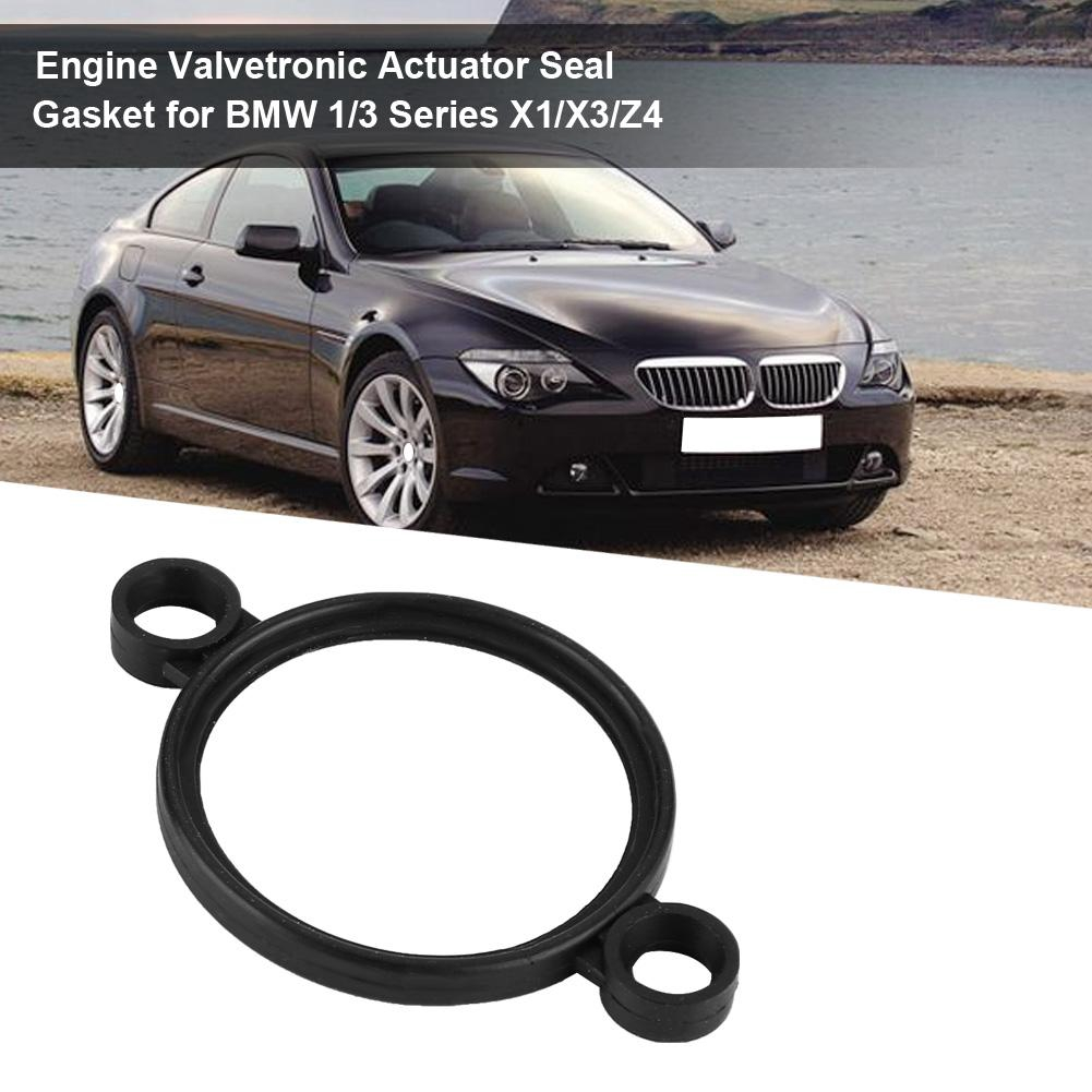 ABS KIMISS actuator seal for Valvetronic actuator seal for car engines Actuator seal 1//3 Series X1 X3 Z4 11377501015