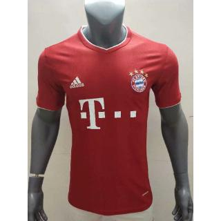 20-21 Nova Camisa De Bayern De Munique De Alta Qualidade ...