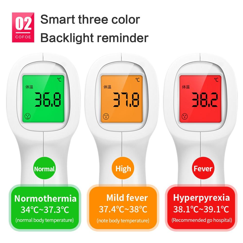 temperatura corporal de 35.8 é normal