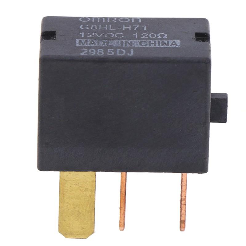 Original G8HL-H71 12VDC OMRON Relay