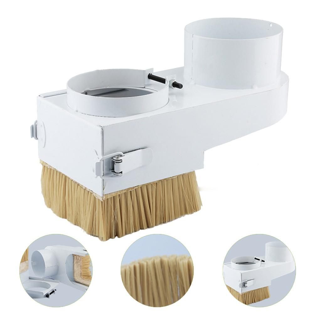 Details about  /CNC Route R Dust Cover Shoe Plastic /& Nylon Spindle Practical Accessories