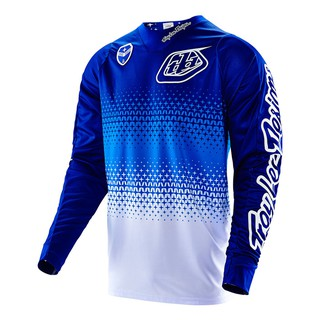 Troy Lee Designs Mens SE Air 50//50 Jersey