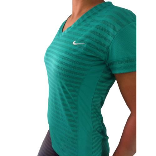 Meyella Soportar equipaje  Moda Fitness Camisetas NIKE Dry Fit Furadinha Feminina Academia Verão  Esportes Malhação Corrida Bike | Shopee Brasil