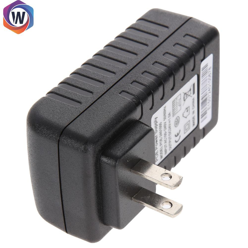 1 Pcs POE Injector Splitter Adapter Cable Power DC 48V For CCTV Camera 100M UE