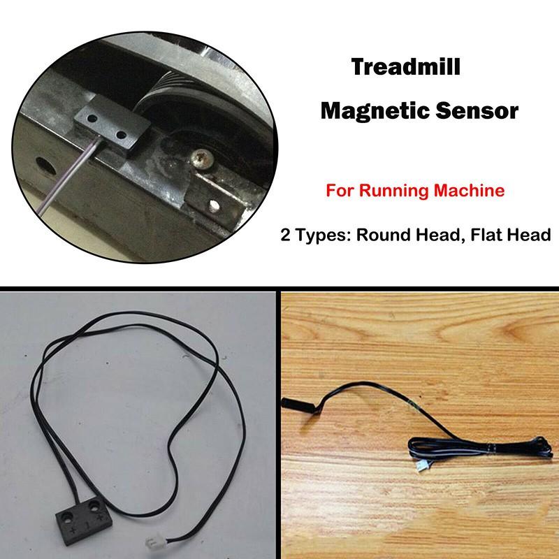 Speed Sensor Universal for Treadmill Magnetic Sensor Running Machine Repair Kits