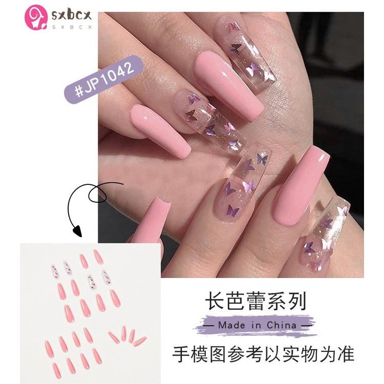 Rosa Nails