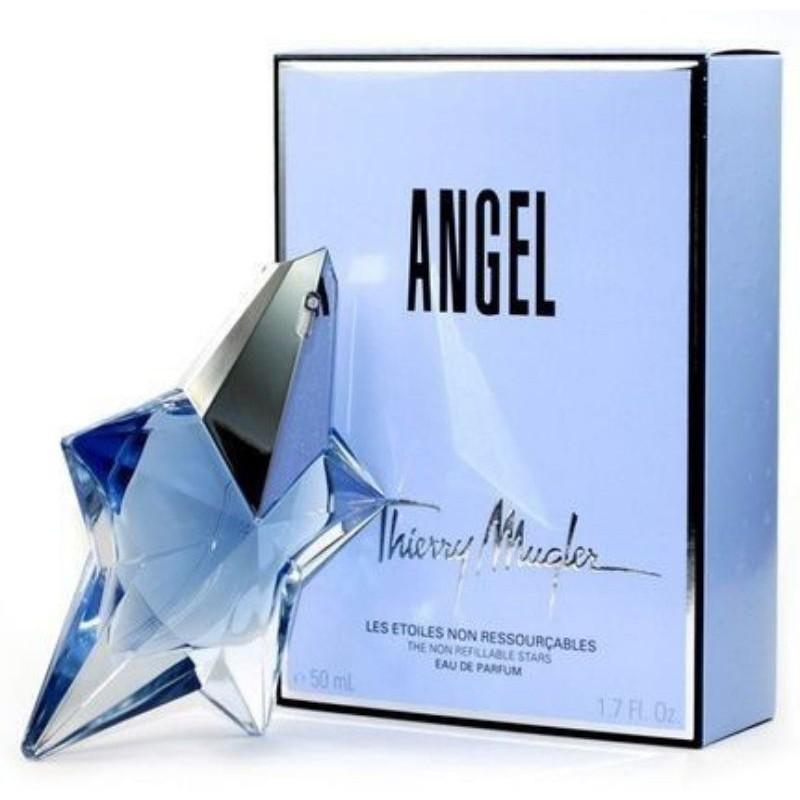 Perfume Feminino ANGEL THIERRY MUGLER IMPORTADO 100ML   Shopee Brasil